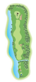 The 2nd Hole