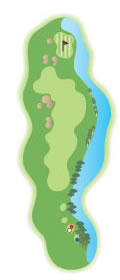 The 9th Hole Diagram