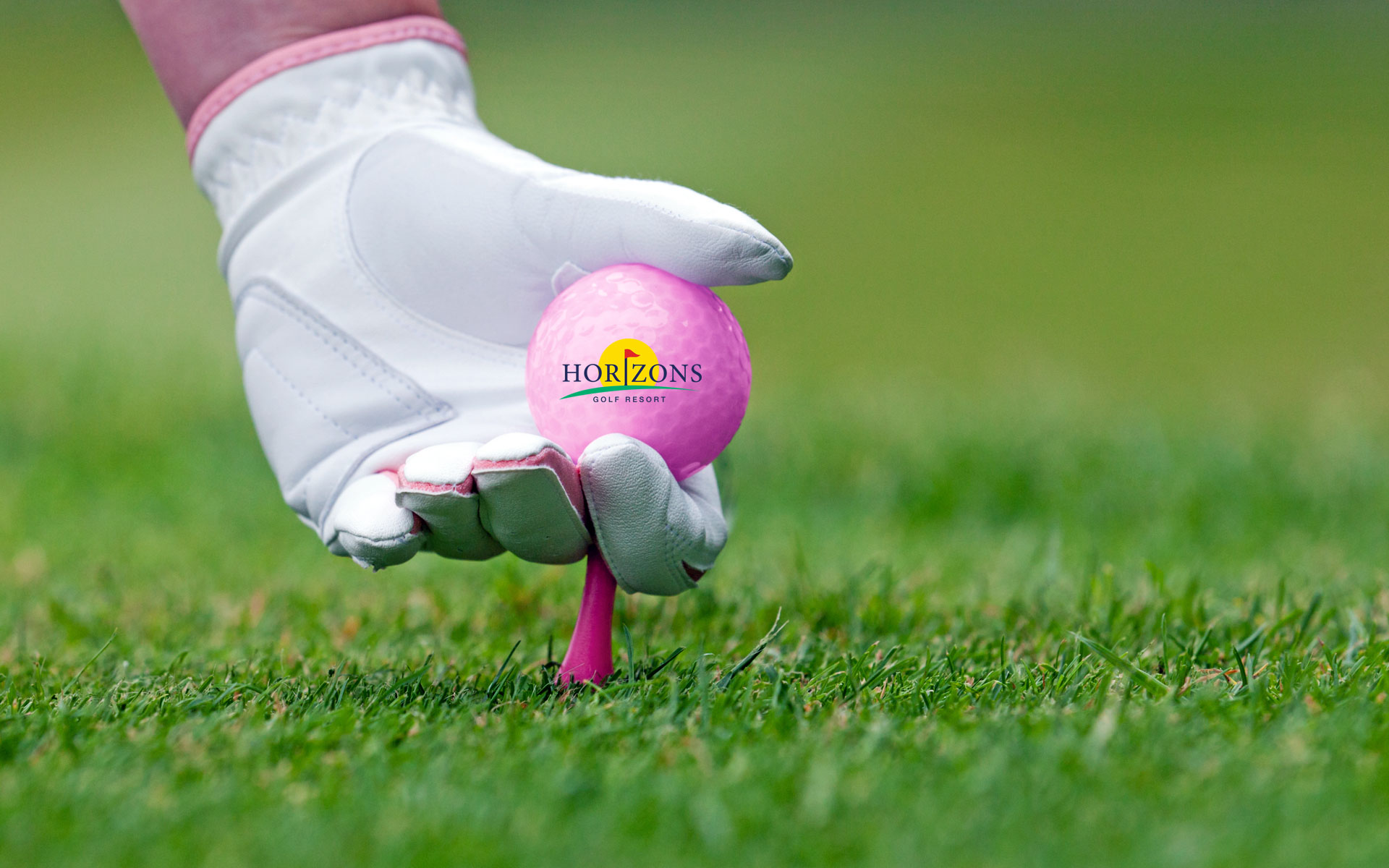 Ladies golf clinic available at Hoorizons