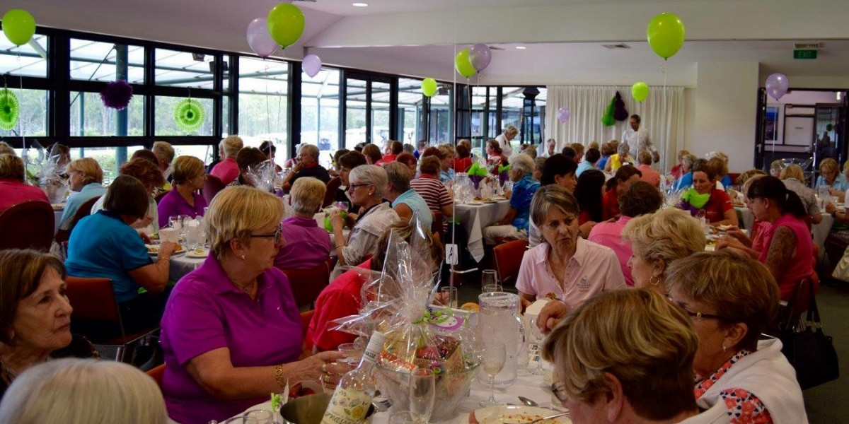 2015 Gala Day Lunch at Horizons