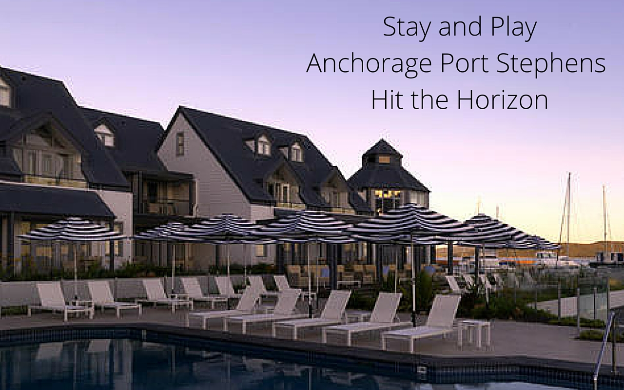 stay and play package anchorage horizons golf resort. Black Bedroom Furniture Sets. Home Design Ideas