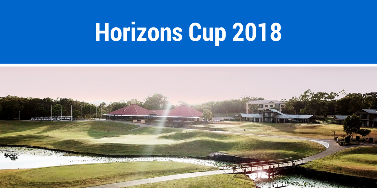 Horizons Cup 2018