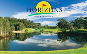 Horizons Veterans Golf Group