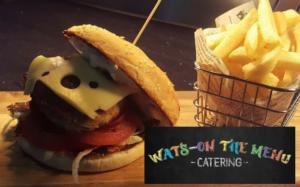 Horizons Footy and Burger night