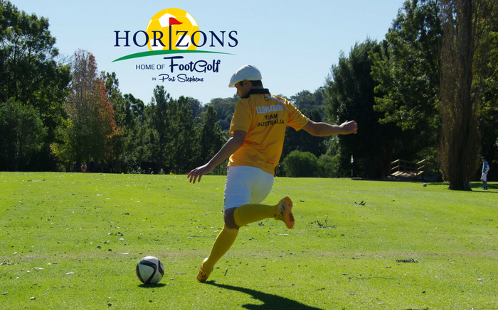 FootGolf World Tour