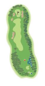 The 16th Hole Diagram