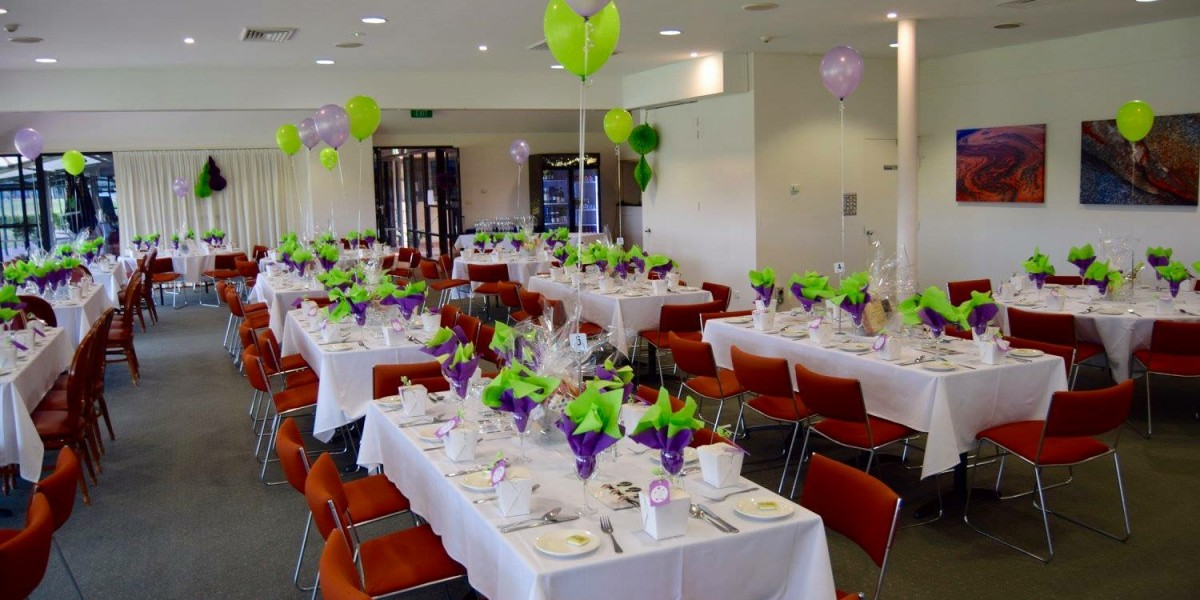 Horizons Gala Day Function Room