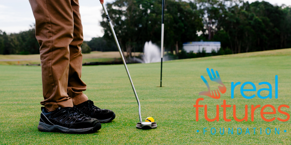 Real Futures Foundation Golf Day