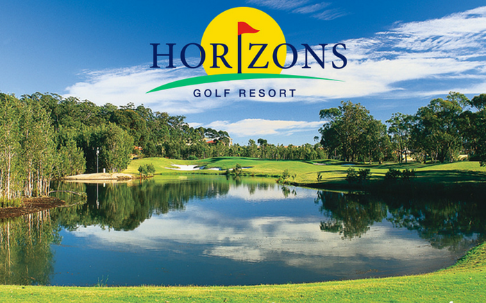 Horizons Veterans Golf Group