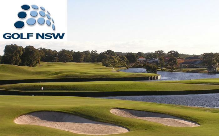 Golf NSW Men's Senior OOM